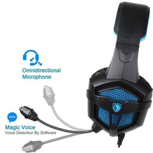 auricular con microfono